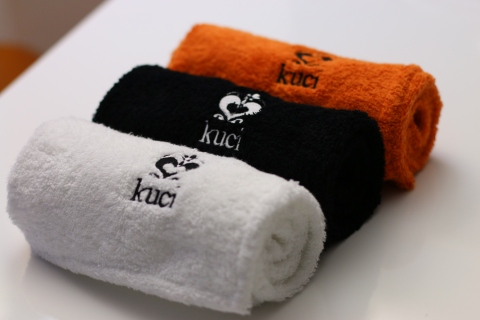 kuci - Maison Française, linge de bain Made in France