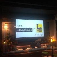 #LesStrateges, un premier meetup réussi